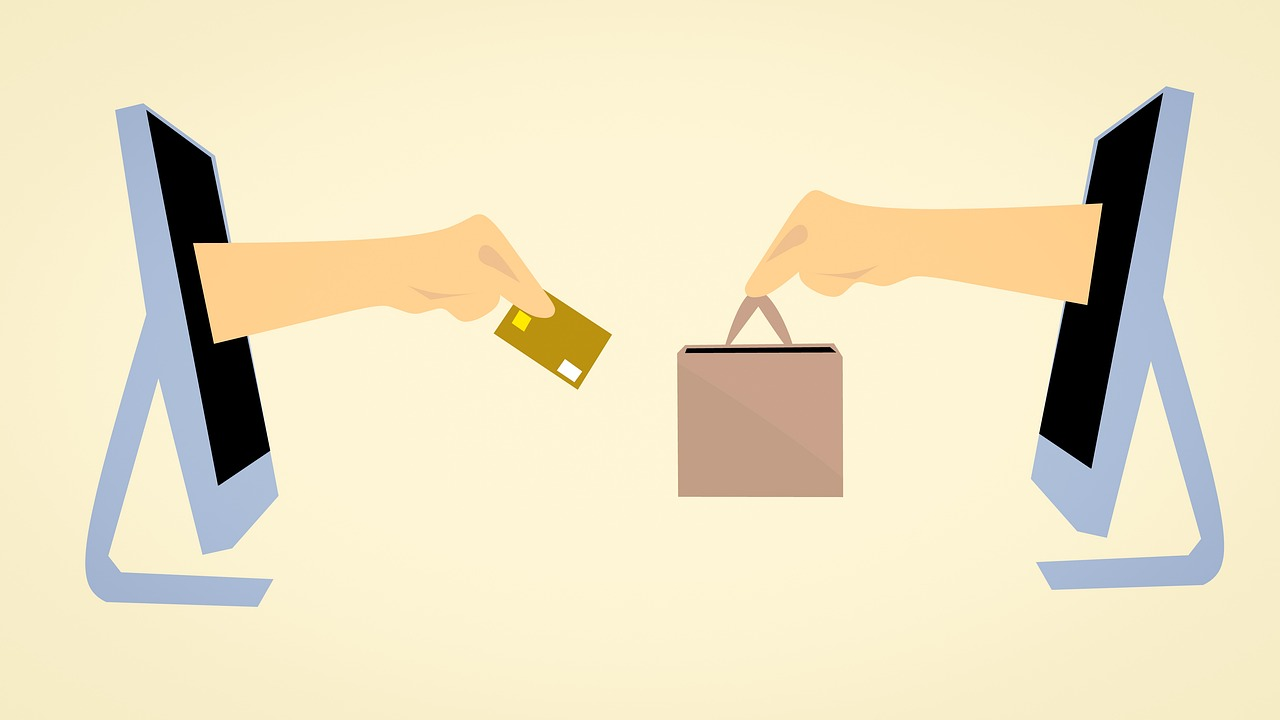 ההסכמים שעושים בחנות וירטואלית