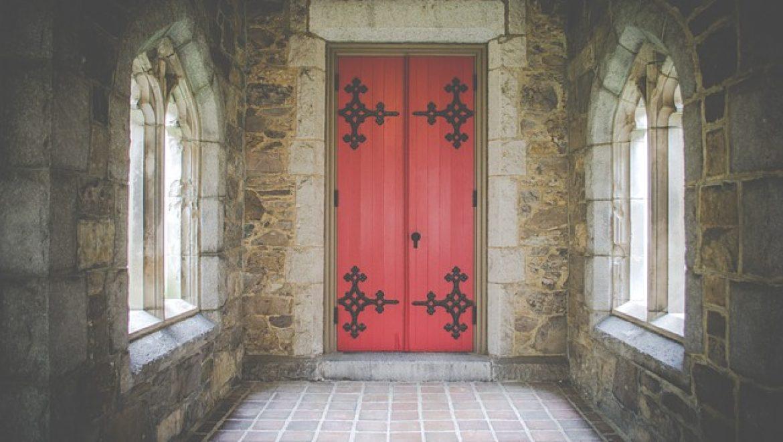 דלתות פנים – כיצד נבחר?