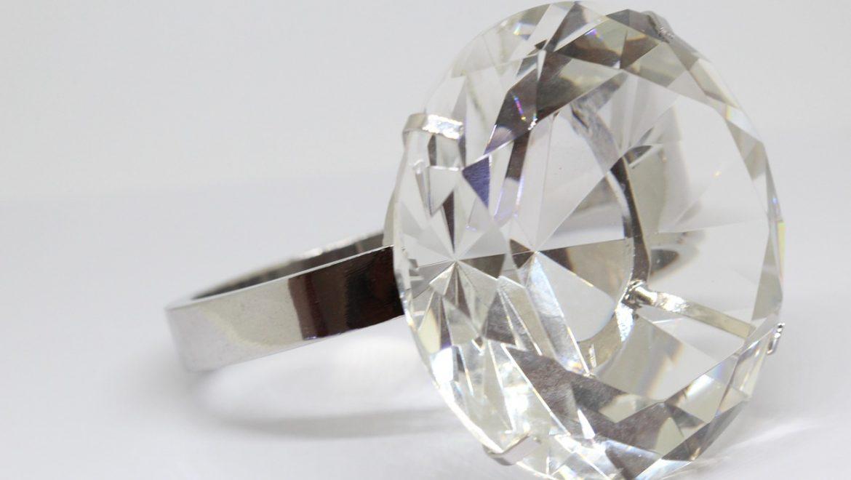 כמה זמן אחריות יש על טבעת יהלום