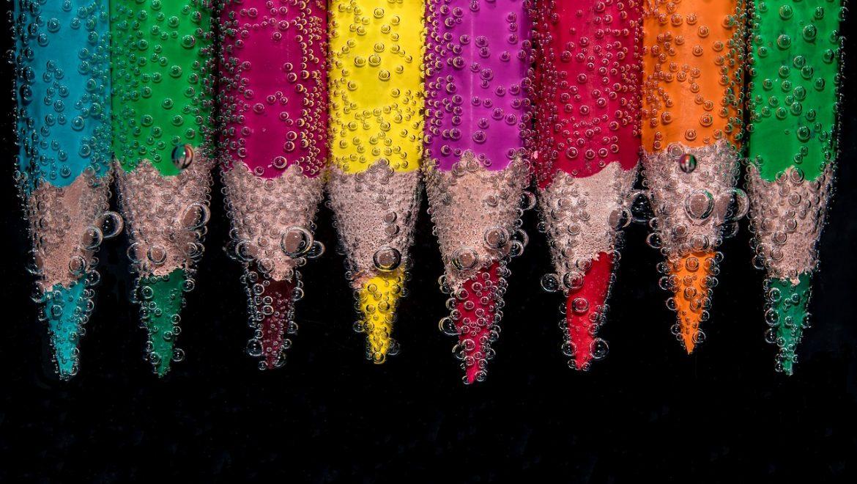 איפה לומדים עיצוב גרפי?