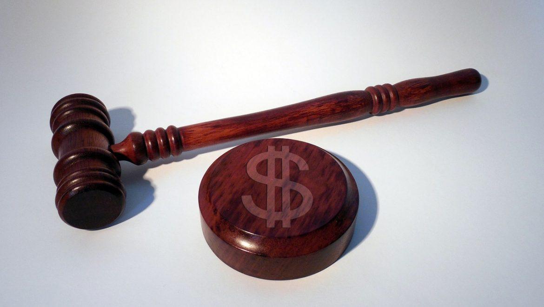 תשלום קנס בית משפט